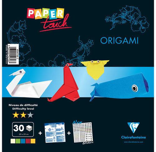 Kit Origami - Perfectionnement