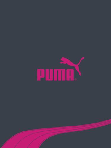 la marque puma