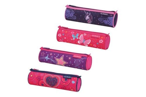 Trousse ronde - Girly