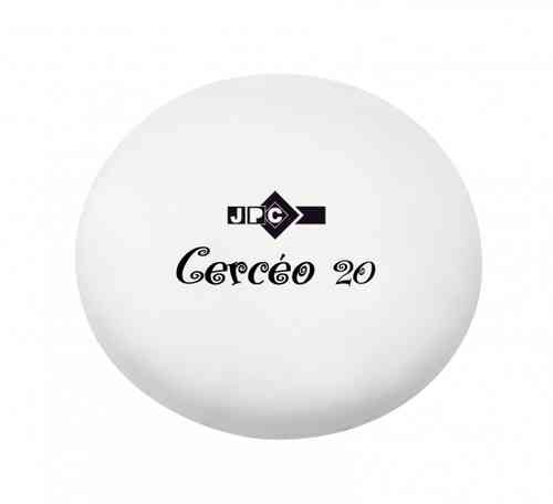"Gomme blanche ""Cerceo 20"""