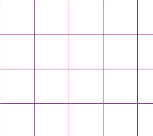Cahier 21x297 80 Pages Quadrillé 10x10 Clairefontaine