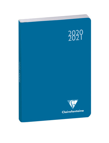 "Agenda scolaire ""Work & After"" - 2020/2021"